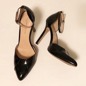 Sole Society Julianne Hough Gisele Heels